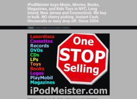 ipodmeister.com