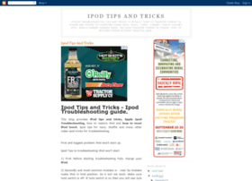 ipodtips-tricks.blogspot.com