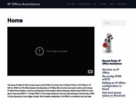 ipofficeassistance.com