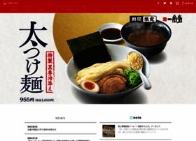 ippudo.com