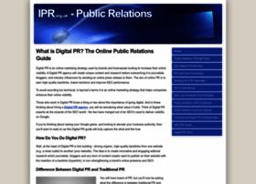 ipr.org.uk