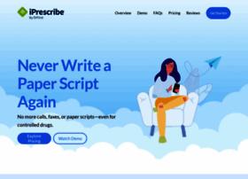 iprescribe.net