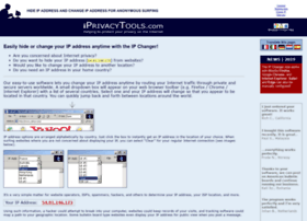iprivacytools.com