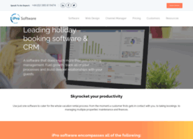 ipro-software.com
