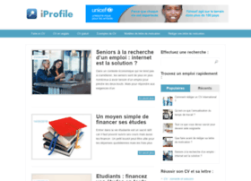 iprofile.fr