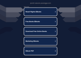 iprofit-ebook-package.com