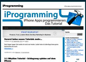 iprogramming.de