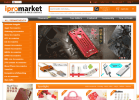 ipromarket.com