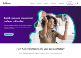 iprospect.achievers.com