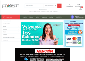 iprotech.cl