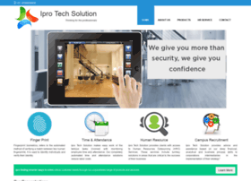 iprotechsolution.com