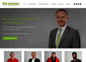ips-liesche.de