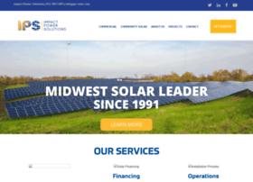 ips-solar.com