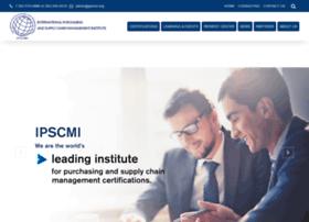 ipscmi.org