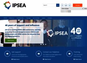 ipsea.org.uk