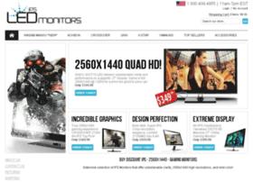 ipsledmonitors.com