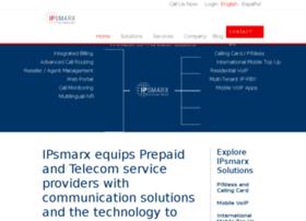 ipsmarx.com