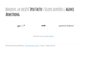 ipsofacto.fr