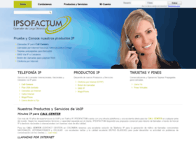 ipsofactum.com