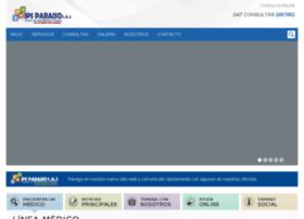 ipsparaiso.com.co