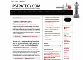 ipstrategy.net