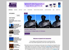ipswich-arts.org.uk