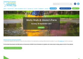 ipswichhospitalcharity.co.uk