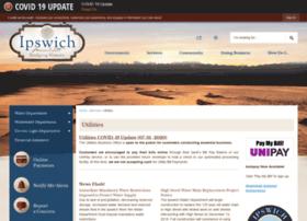 ipswichutilities.org