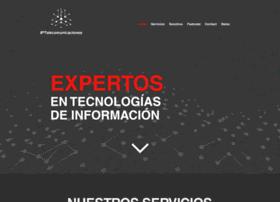 iptelecomunicaciones.com