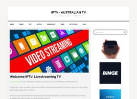 iptv.com.au