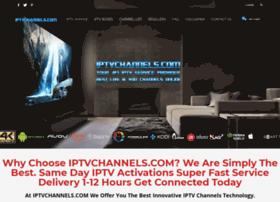 iptvchannels.com