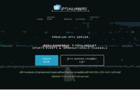 iptvnumbers.com