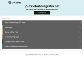 ipuzzlebubblegratis.net