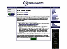 ipv4.tunnelbroker.net