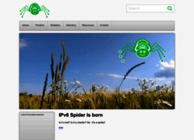ipv6-spider.com