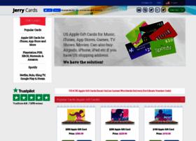 ipv6.jerrycards.com