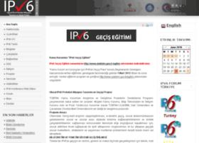 ipv6.net.tr