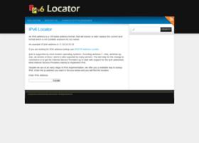 ipv6locator.net
