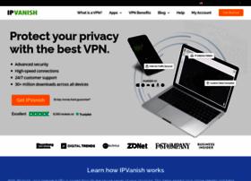 ipvanish.com