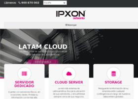 ipxon.es