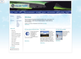ipy.arcticportal.org
