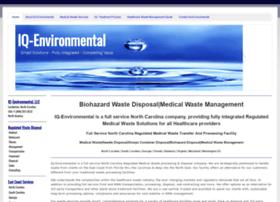 iq-environmental.com