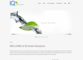 iq-greensolutions.com