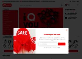 iq-parts-shop.com