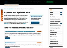 Iq-test.com
