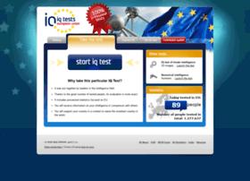 iq-test.ie