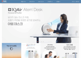 iqair.co.kr