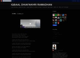 Iqbaale.blogspot.com