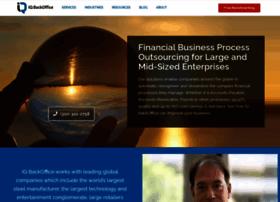 iqbackoffice.com