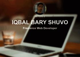 iqbalbary.com